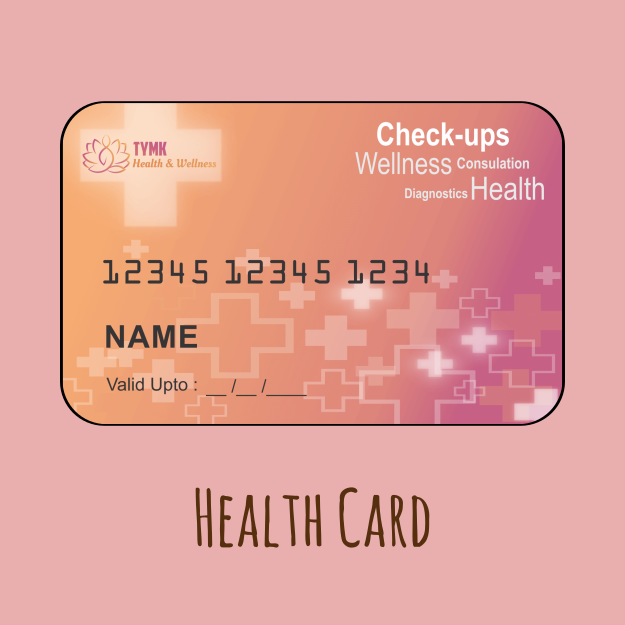 MLM Health Card in Patiala